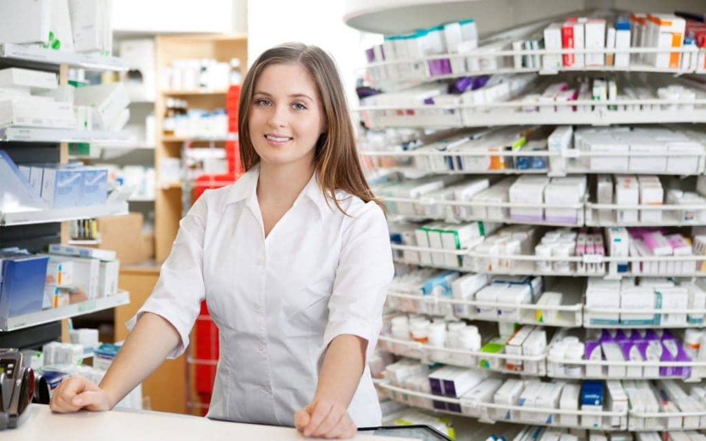 Distributors Australia Pharmacy