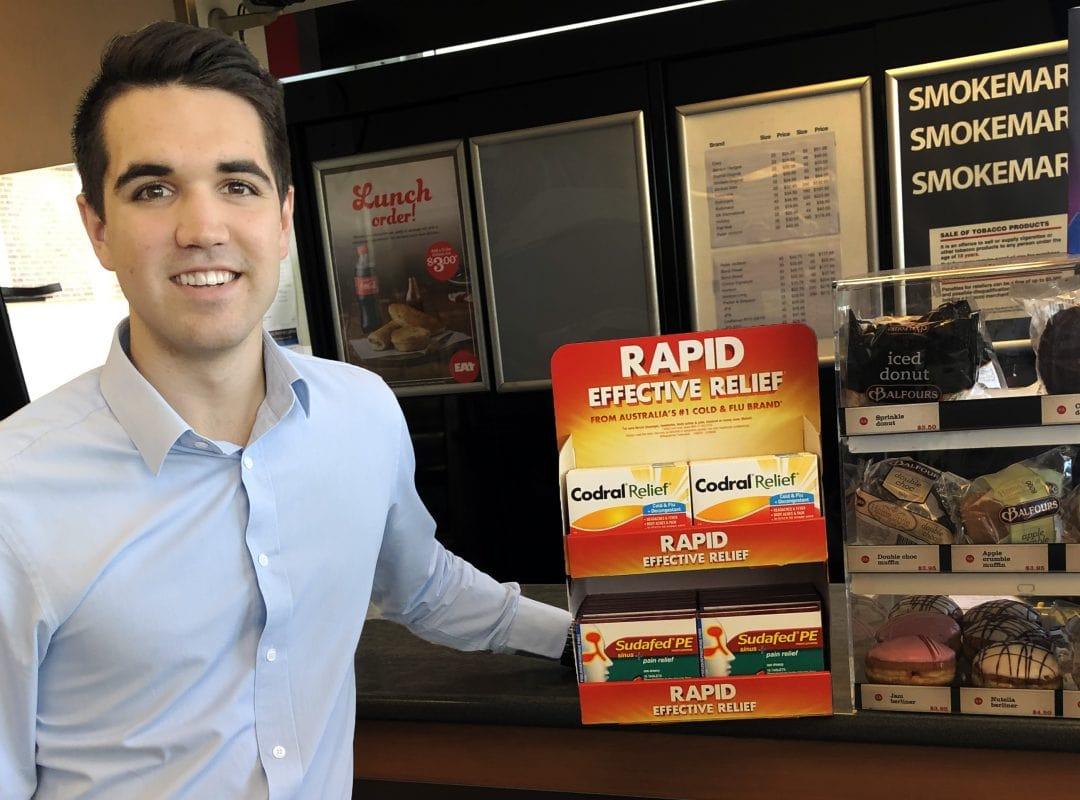 Lucas Papaw Distributor Australia