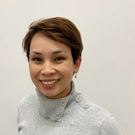 JCSM Staff -Rochelle Sergio