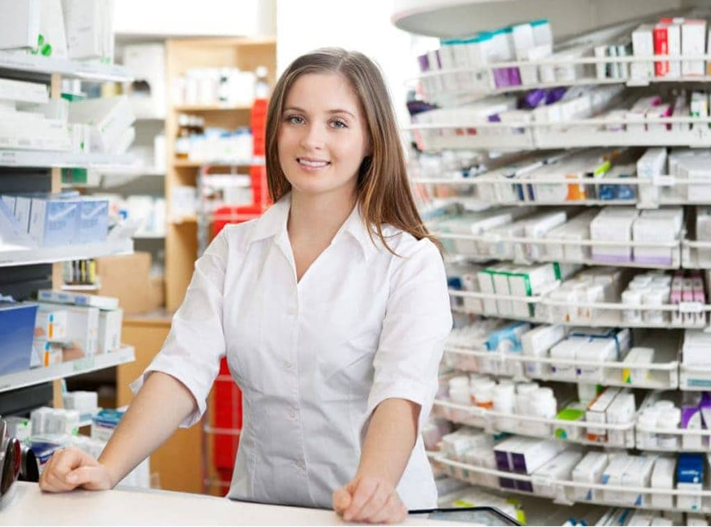 Distributors-Australia-Pharmacy