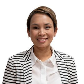 Rochelle Sergio